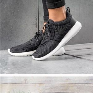 Quilted Roshe Nike's 10